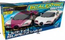DIGITAL Supercars - Scalextric Bilbana