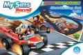 My Sims Racing - Micro Scalextric